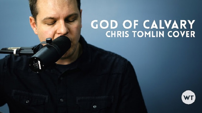 Chris Tomlin - God Of Calvary