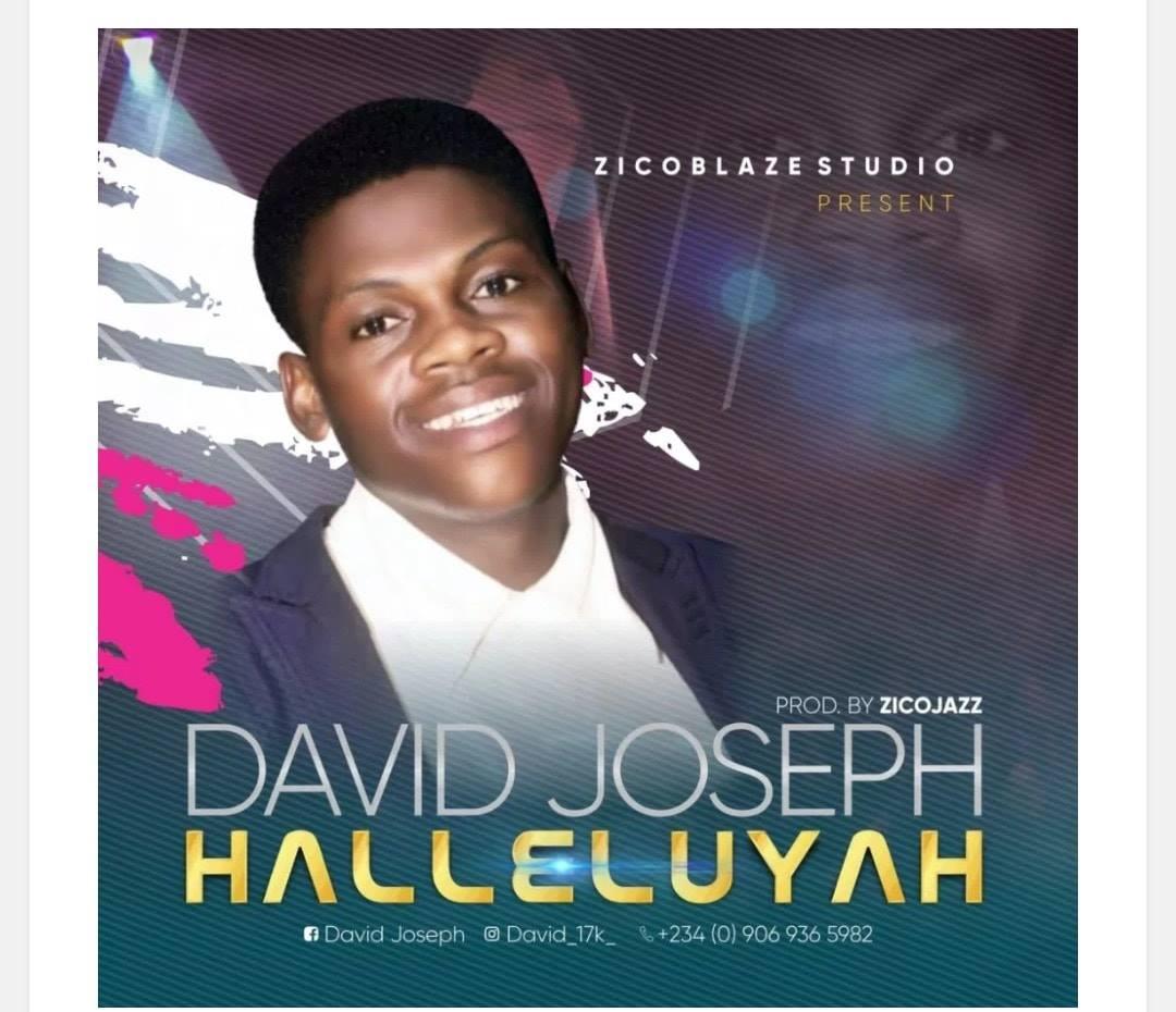 David Joseph - Halleluyah