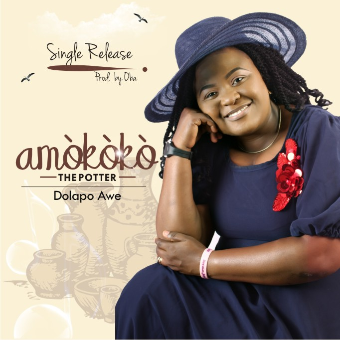 Dolapo Awe - Amokoko (The Potter)