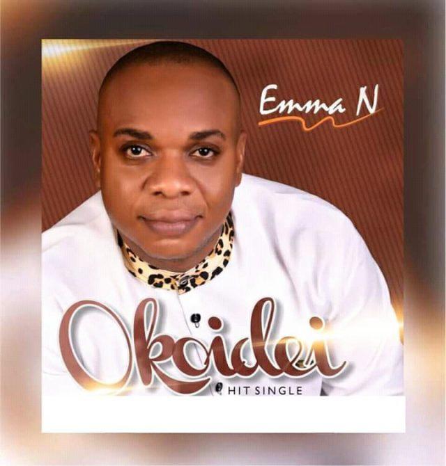 Emma N - Okoidei (I Bow)