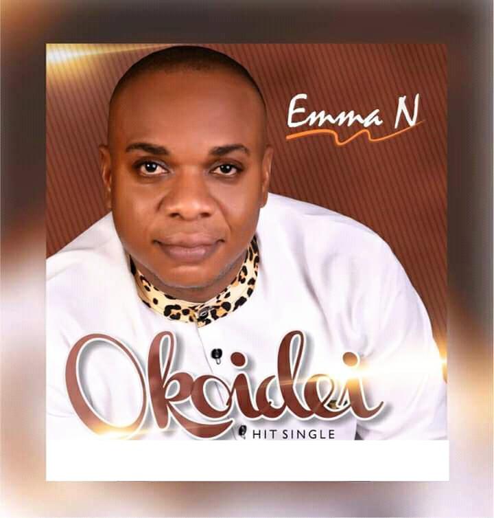 Emma N – Okoidei (I Bow) Free Mp3 Download
