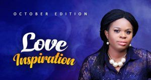 Fiefa Micah Love Inspiration 'Take Charge' October Volume I