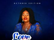 Fiefa Micah Love Inspiration Spice It Up October Volume III