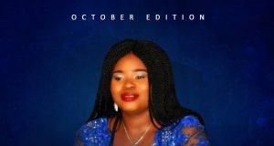 Fiefa Micah Love Inspiration Spice It Up October Volume III