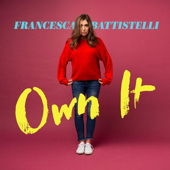 Francesca Battistelli - This Could Change Everything
