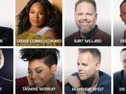 GMA Announces 2018 Presenters For 49th Annual Dove Awards