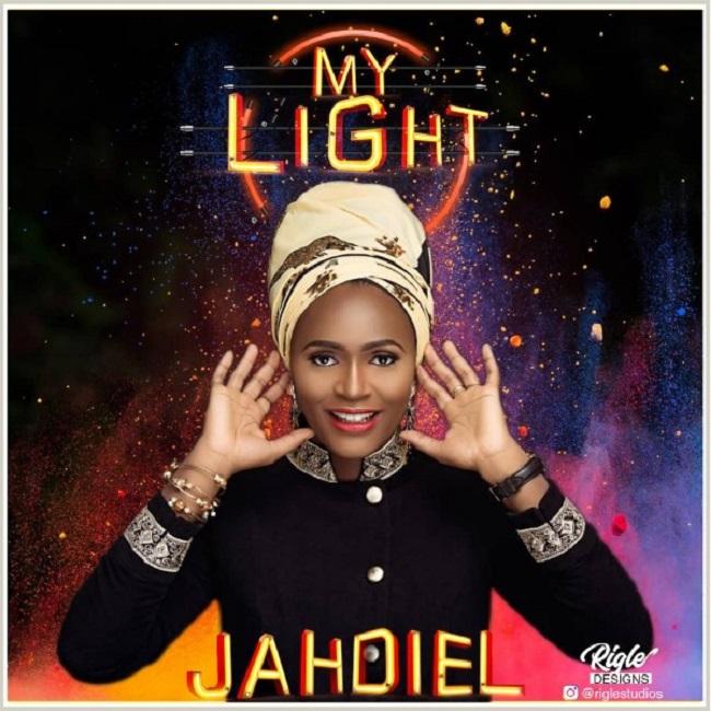 Jahdiel – My Light