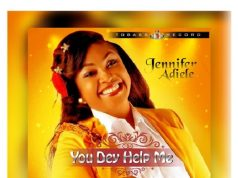 Jennifer Adiele – You Dey Help Me (Free Mp3 Download)