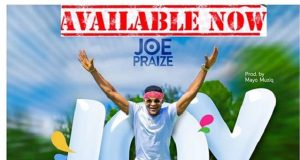 Joe Praize - Joy Overflow (Video) Lyrics + Mp3 Download