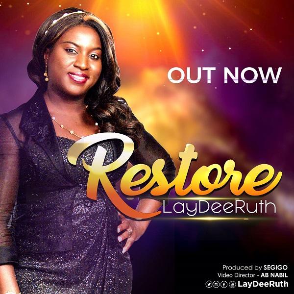 Laydee Ruth – Restore