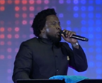 MESSAGE To All False Prophets Who Never Acknowledge Jesus - Sonnie Badu