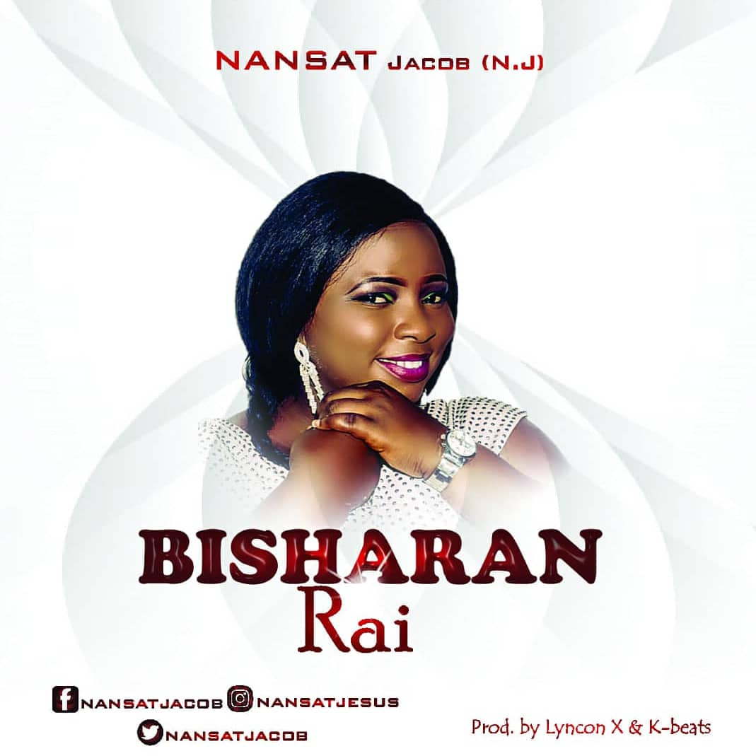 Nansat Jacob - Bisharan Rai