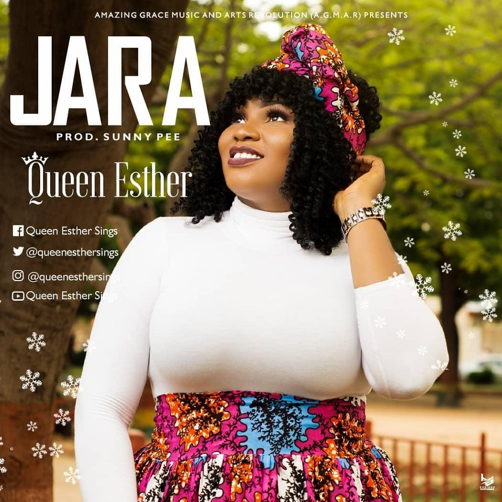 Queen Esther – Jara