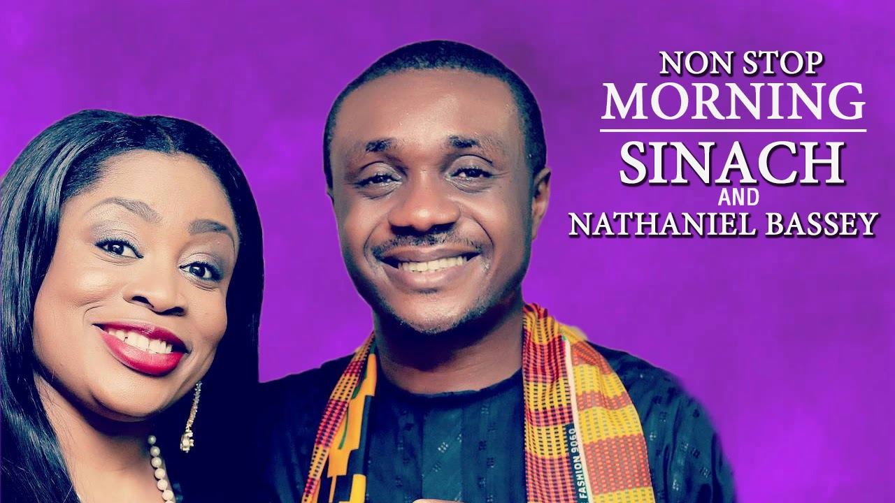 Sinach and Nathaniel Bassey - Worship Unleashed (Mix)