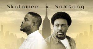 Skalawee - Nothing Pass God Ft. Samsong