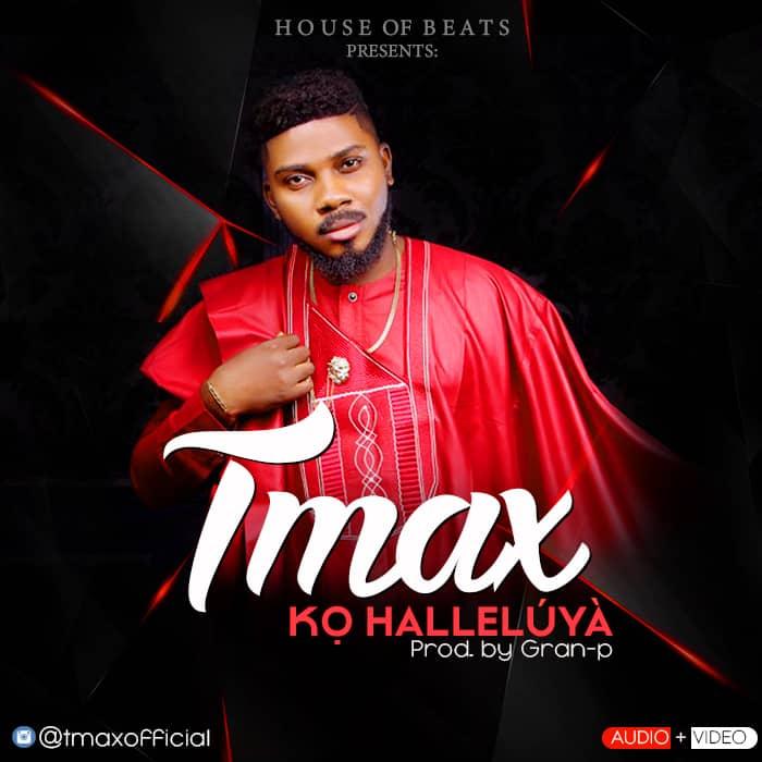 Tmax – Ko Halleluyah