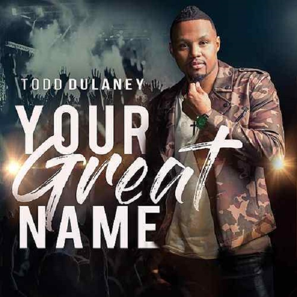 Todd Dulaney - Father Be Pleased Ft. Nicole C. Mullen