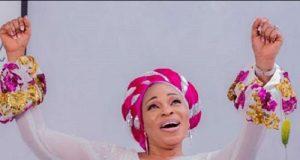 Tope Alabi - Big God (Mp3 Download)