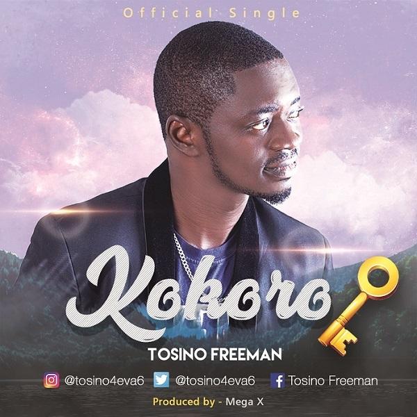 "Tosino Freeman - Kokoro ""Key"" Lyrics + Free Mp3 Download"