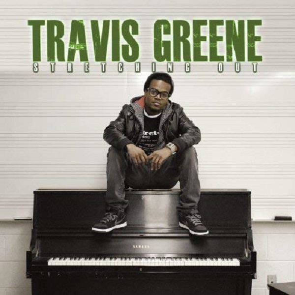 Travis Greene - You Are The One