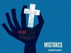 Unspoken - Mistakes