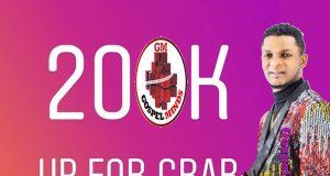 200K Up for Grab Follow Naijaunity by Joe Praize