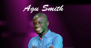Agu Smith - Ekele (Thanks)