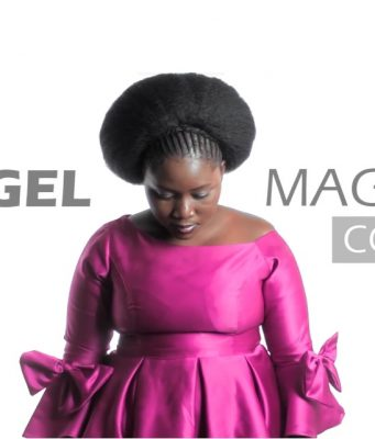 Angel Magoti - Way Maker Swahili Medley (Cover)