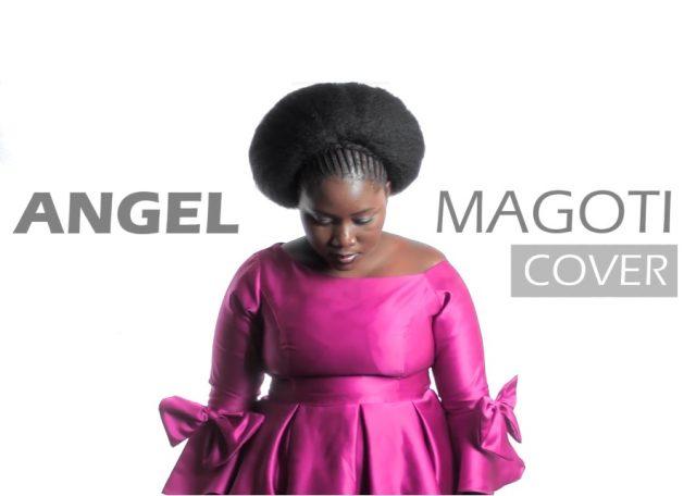 Angel Magoti - Way Maker Swahili Medley (Cover)