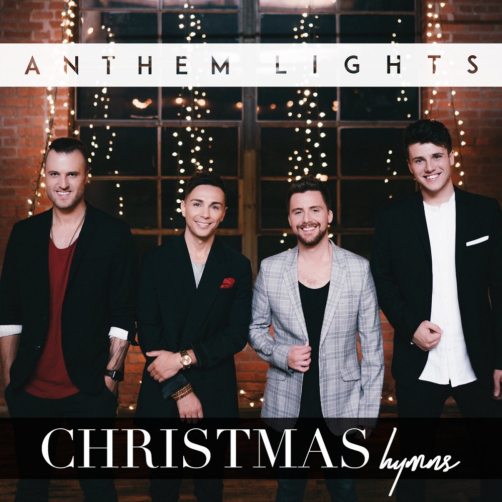 Anthem Lights Christmas Hymns Album Mp3 Download