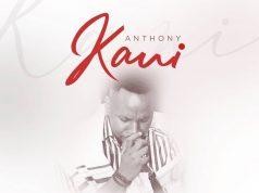 Anthony Kani - The Secret Place (4 Tracks EP)