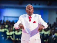Bishop David Oyedepo - God's Word, The Original Source of Power