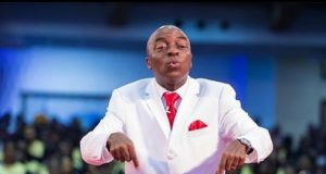Bishop David Oyedepo - God's Word, The Original Source of Power