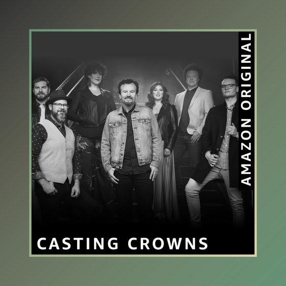 Casting Crowns - Only Jesus (New Song)
