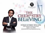 Chemistry Of Believing BY Dr Sonnie Badu