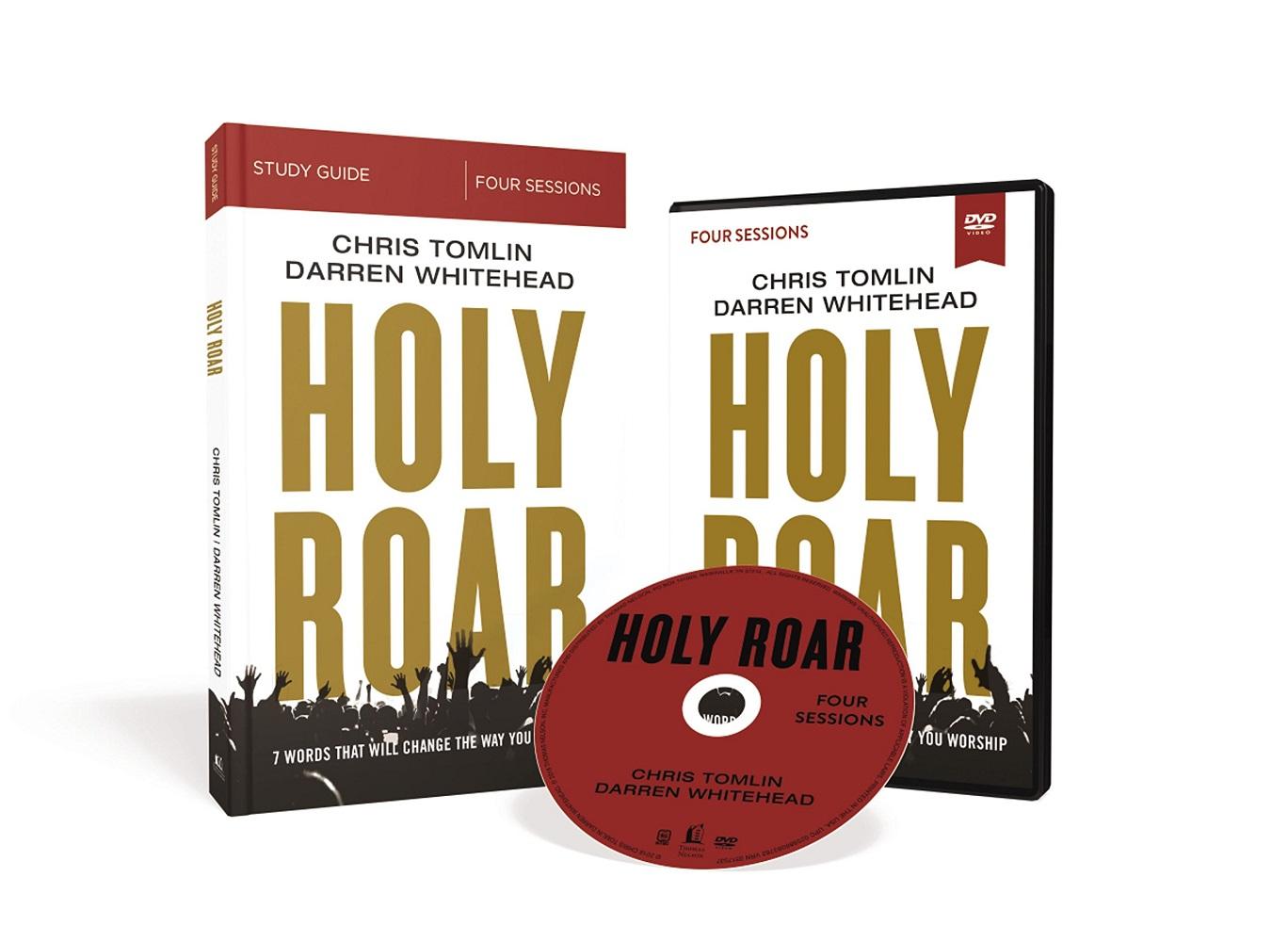 Chris Tomlin - A Holy Roar