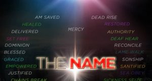 DannyC - The Name