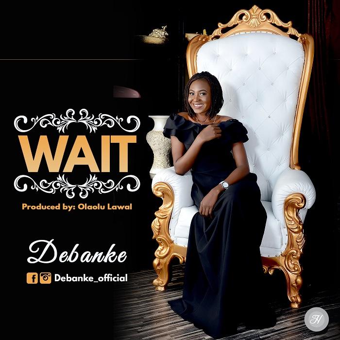 Debanke - Wait