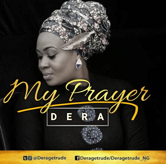 Dera - My Prayer