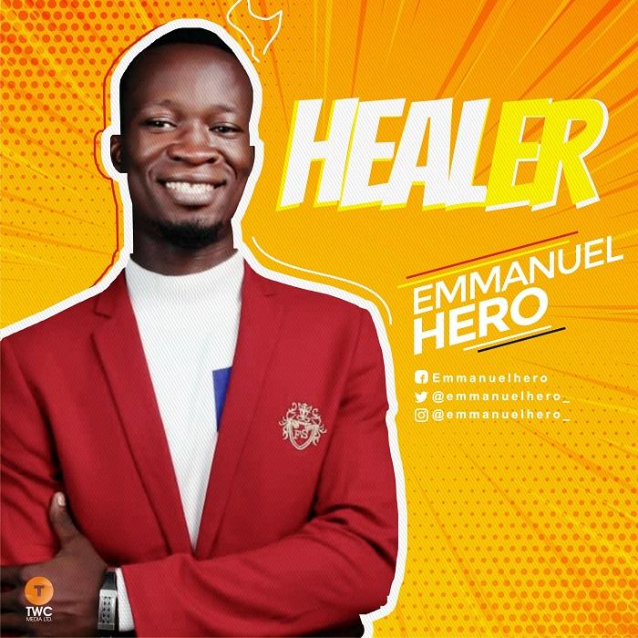 Emmanuel Hero - Healer