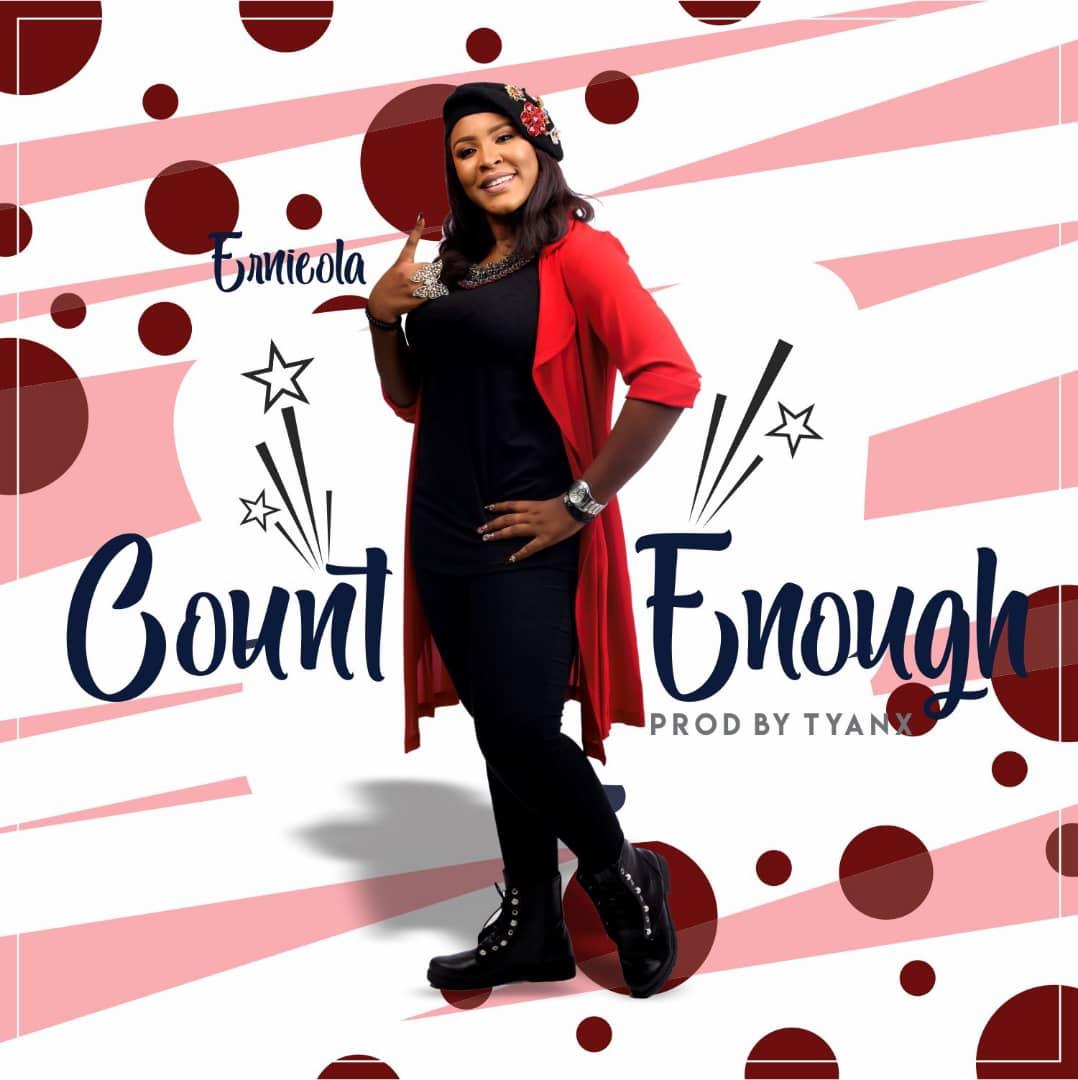 Ernieola - Count Enough