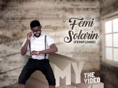 Femi Solarin - My Time (by Femifunre)