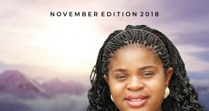 "Fiefa Micah Love Inspiration ""Don't Do It"" November Volume II"