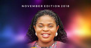 "Fiefa Micah Love Inspiration ""Make It Stronger And Better"" November Volume III"