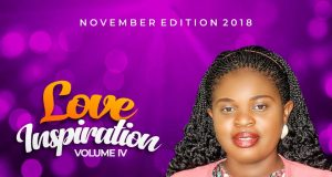 """Fiefa Micah Love Inspiration """"The Perfect One"""" November Volume IV"""