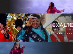 Glowreeyah Braimah - Exalted (New Music Video) Download