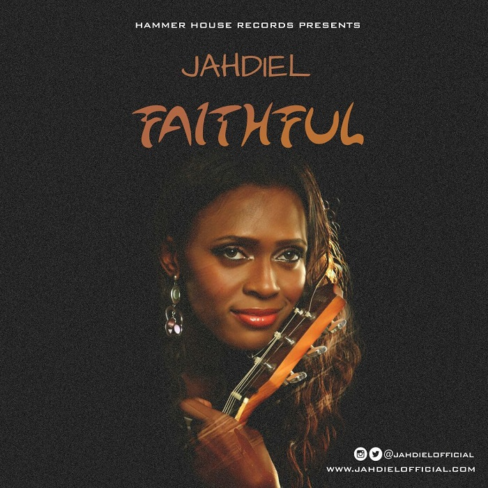 Jahdiel - Faithful
