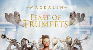 Magdalen - Feast Of Trumpets