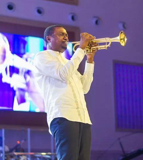 Nathaniel Bassey – Take Your Glory