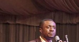 Nathaniel Bassey - Emi Mimo (Holy Spirit)